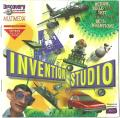 Invention Studio Windows Front Cover
