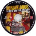 Borderlands: Game of the Year Edition Windows Media Disc 2/2