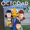 Octodad: Dadliest Catch PlayStation 4 Front Cover