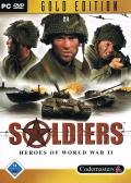 Soldiers: Heroes of World War II - Gold Edition Windows Front Cover