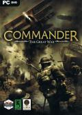 Commander: The Great War Windows Front Cover