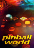 Pinball World Linux Front Cover