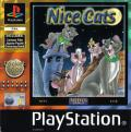 Nice Cats PlayStation Front Cover