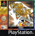 Card Shark PlayStation Front Cover