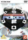 World Championship Poker 2 featuring Howard Lederer Windows Front Cover