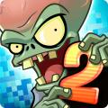 Plants vs. Zombies 2: It's About Time Android Front Cover