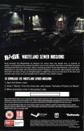 Rage (Anarchy Edition) Windows Other Voucher for Wasteland Sewer Missions