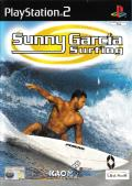 Sunny Garcia Surfing PlayStation 2 Front Cover
