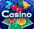 Big Fish Casino Macintosh Front Cover