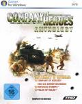 Company of Heroes: Anthology Windows Front Cover