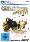 Company of Heroes: Anthology Windows Other Keep Case Front