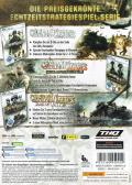 Company of Heroes: Anthology Windows Other Keep Case Back