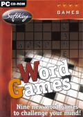 Word Games Windows Front Cover