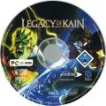 Legacy of Kain: Defiance Windows Media Disk 1/2