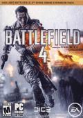 Battlefield 4 (includes Battlefield 4: China Rising Expansion Pack) Windows Front Cover