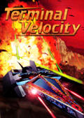 Terminal Velocity Macintosh Front Cover