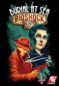 BioShock Infinite: Burial at Sea - Episode One Macintosh Front Cover