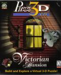 Puzz 3D: Victorian Mansion Macintosh Front Cover