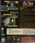 Puzz 3D: Victorian Mansion Macintosh Back Cover