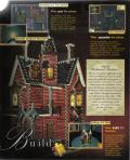 Puzz 3D: Victorian Mansion Macintosh Inside Cover Left