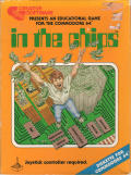 In the Chips Commodore 64 Front Cover