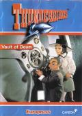 Thunderbirds: Vault of Doom Windows Front Cover