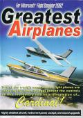 Greatest Airplanes: Cardinal! Windows Front Cover