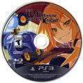 The Witch and the Hundred Knight PlayStation 3 Media