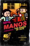 MANOS: The Hands of Fate Windows Front Cover