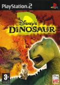 Disney's Dinosaur PlayStation 2 Front Cover