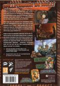 Deponia Macintosh Back Cover