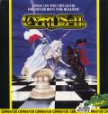 Cyrus II Chess Commodore 64 Front Cover