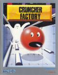Cruncher Factory Amiga Front Cover