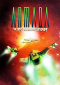 Wing Commander Armada Windows Front Cover
