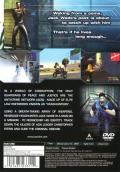 Headhunter PlayStation 2 Back Cover