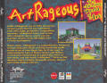 ArtRageous! Macintosh Back Cover