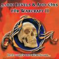 5.000 Levels & Add-Ons für Warcraft II DOS Front Cover