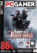 Tom Clancy's Rainbow Six 3: Raven Shield - Complete Windows Front Cover