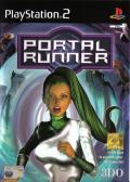 Portal Runner PlayStation 2 Front Cover