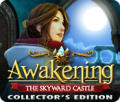 Awakening: The Skyward Castle (Collector's Edition) Macintosh Front Cover