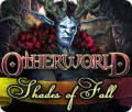 Otherworld: Shades of Fall Macintosh Front Cover