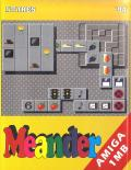 Meander Amiga Front Cover