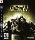 Fallout 3 (Collector's Edition) PlayStation 3 Other Keep case - front