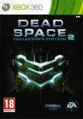 Dead Space 2 (Collector's Edition) Xbox 360 Other Keep Case - Front