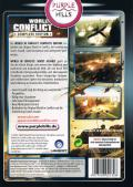 World in Conflict: Complete Edition Windows Back Cover