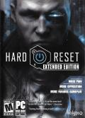 Hard Reset: Extended Edition Windows Front Cover