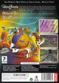 Trivial Pursuit: Unhinged Windows Back Cover