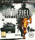 Battlefield: Bad Company 2 PlayStation 3 Front Cover