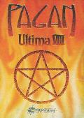 Pagan: Ultima VIII: Gold Edition Windows Front Cover