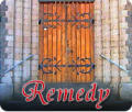 Remedy Windows Front Cover